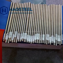 OD 1 / 2 / 2.5 / 3mm stainless steel capillary needle tube pipe price