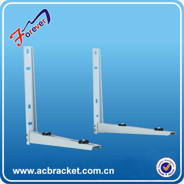 Professional Manufacturer! Cold Rolled Steel laptop cooling stand folding brackets for tables, Variety types of bracket