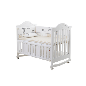 Extensible Wooden Baby Crib Extensible Wooden Baby Crib Suppliers And Manufacturers At Alibaba Com