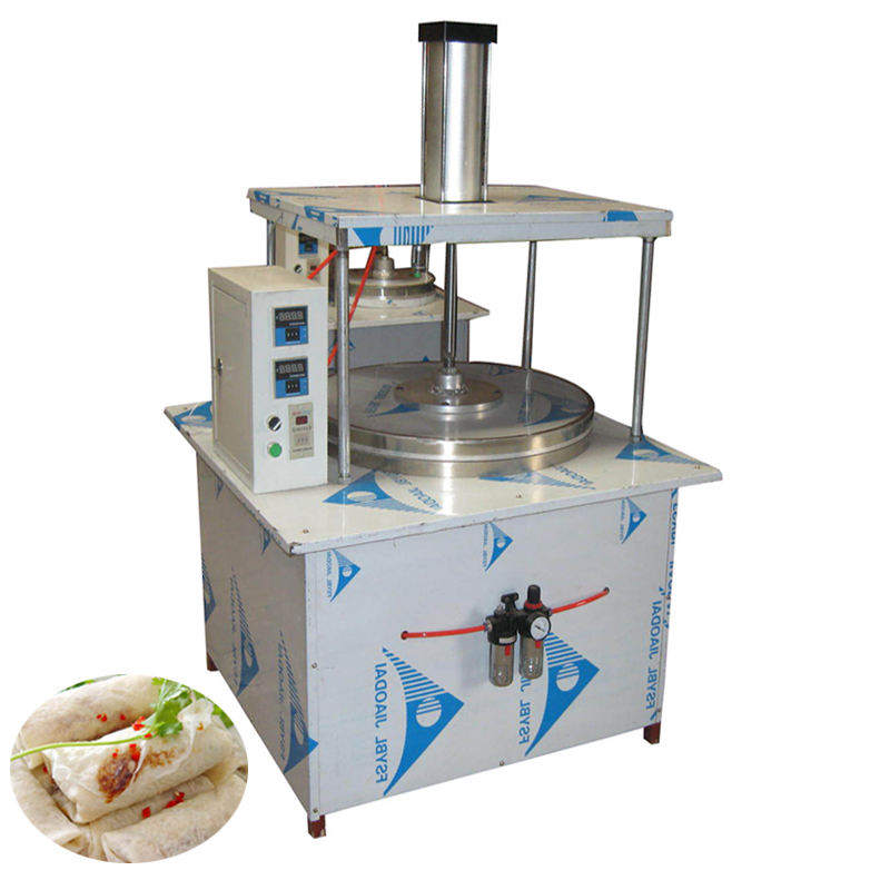 Small Business Roti Type Papad Making Machine Price