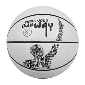 hot sales sport basketball custom logo pu leather ball basketball training official 7game ball