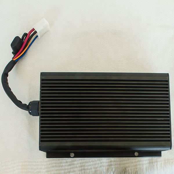 Voltage converter 48V to 12V 30A, voltage reducer 48V to 12V