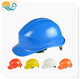 High-strength electrical insulation helmets construction petrochemical 8-point PE lining site labor safety helmets