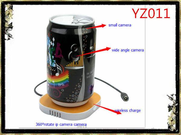 caméra ip sans fil wifi 2p2 2mp avec free p2p yz011 compte