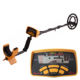 Professional Metal Detector High Performance Underground Metal Detector MD6250 Three Detect Mode Coins Jewelry All Metal MD-6250