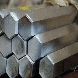 Stainless steel hexagonal 바 303 303Cu 1.4305 bright surface