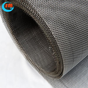 Long using life Screen Stainless Steel Wire Mesh