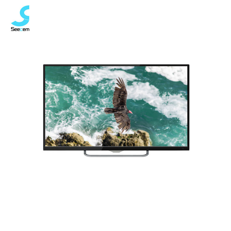 32inch tv price televisions with wifi China flat screen 4k tv smart