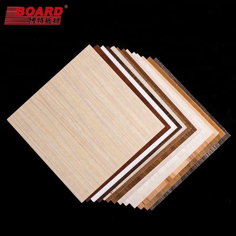 لوحة الزخرفية الداخلية الخشب الحبوب جدار ورقة