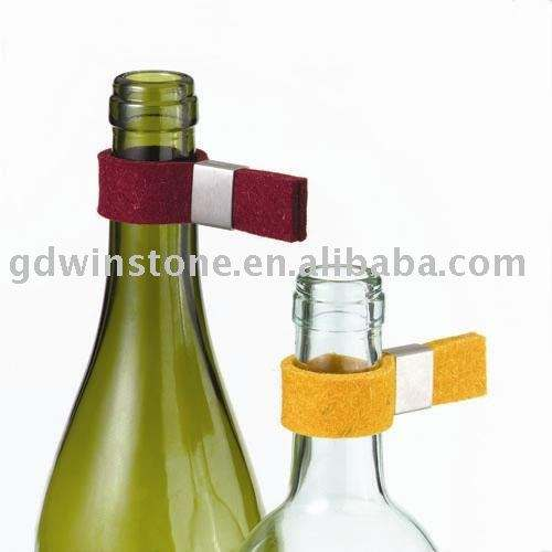 Stainless steel Wine Drip Collar