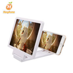 3D enlarge Screen extended display Magnifier Enlarge Screen