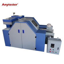 Laboratory Carding Machine wool carding machine