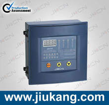 automatic power factor control relay