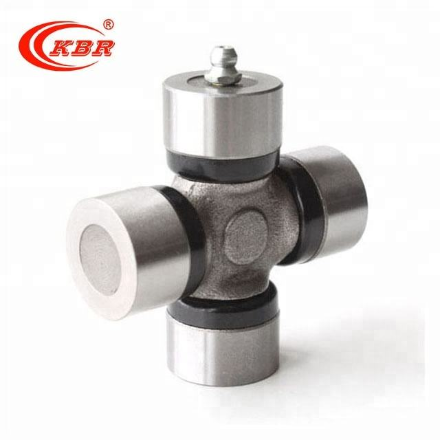 KBR-2121-00 Hot Selling Spare Parts OEM 2121-2202025 Used Russian Car Cross Universal Joint