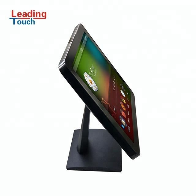 17 pollici a schermo piatto PCAP multitouch compatibile elo <span class=keywords><strong>pos</strong></span> touch screen monitor 17