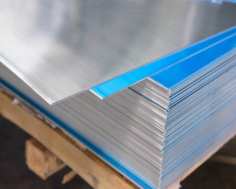 7075 Aluminum Alloy Plate 2024 Aluminium Alloy With Low Price