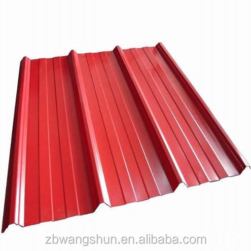 cheap building materials used for workshop metal siding sale