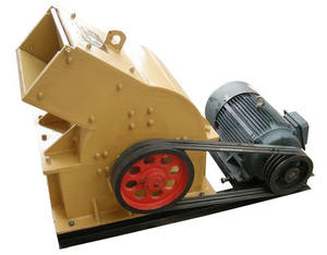 competitive price small mini rock crusher