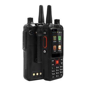 Alps F22 + 2.4 inç WCDMA telefon zello android walkie talkie ptt