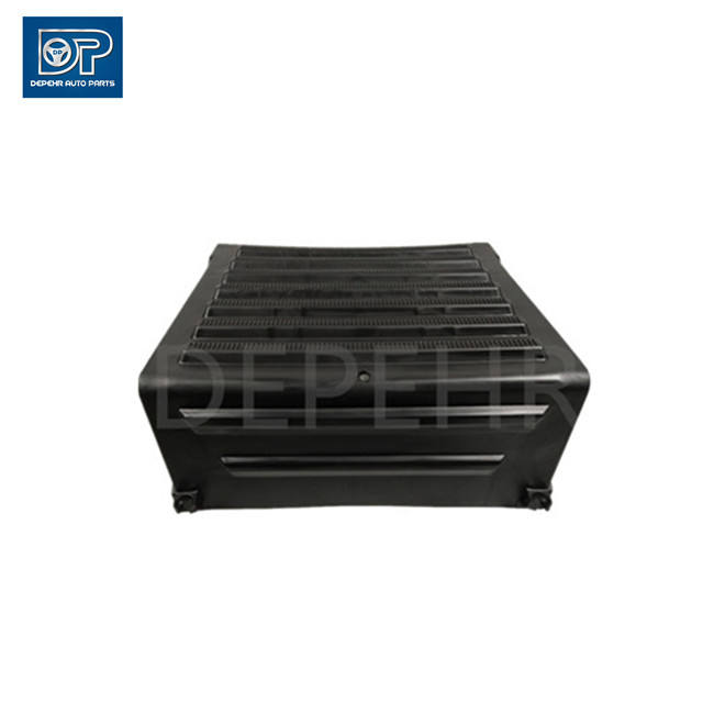 20541447 Use For Volvo FH/FM Zhejiang Depehr Heavy Duty European Trailer Body Parts Truck Plastic Battery Cover