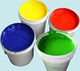 flex printing ink formulated for PE, hdpe, pp, casting film, brown kraft paper