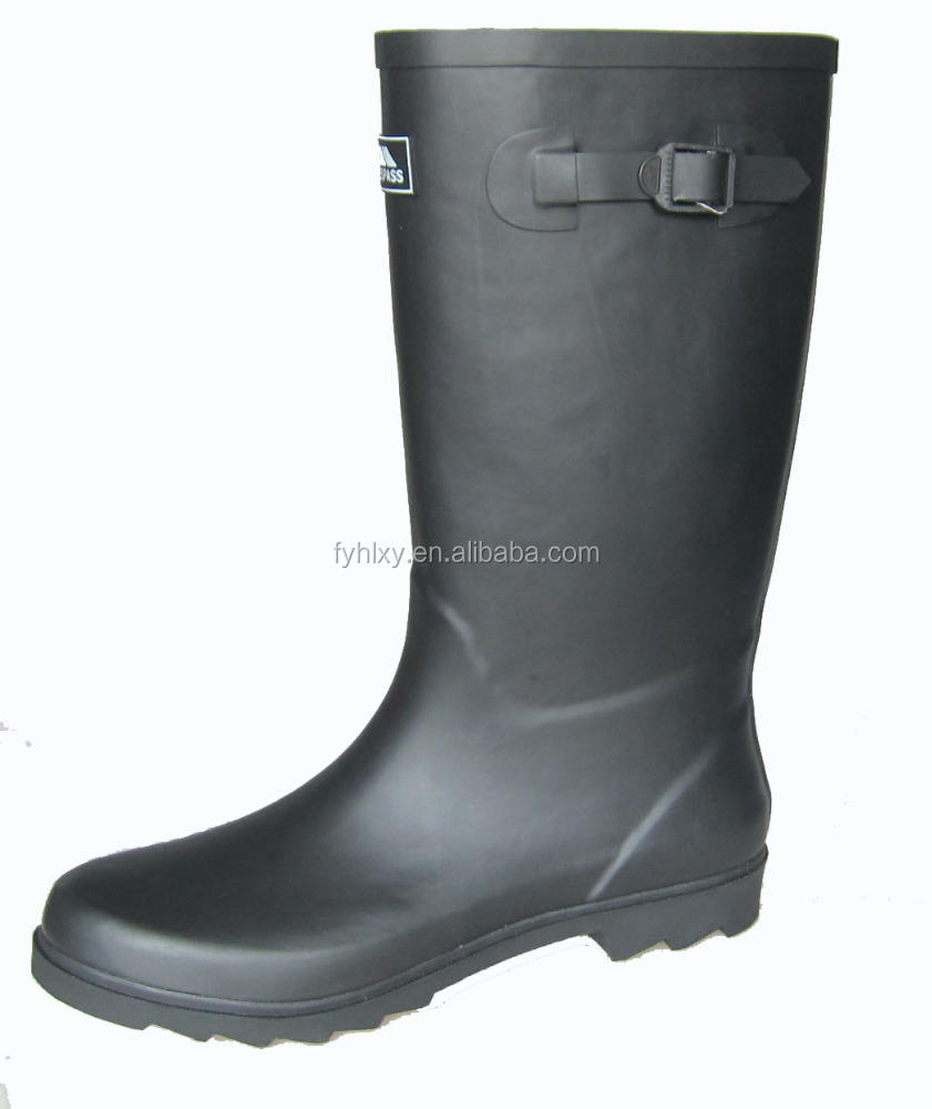 Barato rubberboots hombres