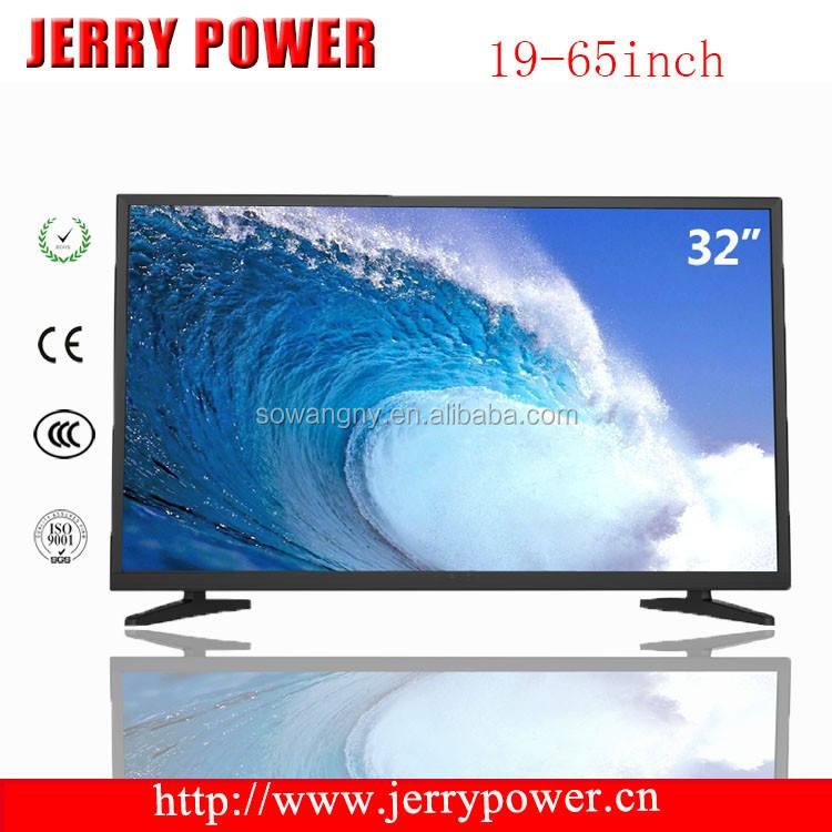 Bulk Television 32 inch LED TV, 2016 China wholesale LED LCD TV,32 inch Cheap China LED LCD TV