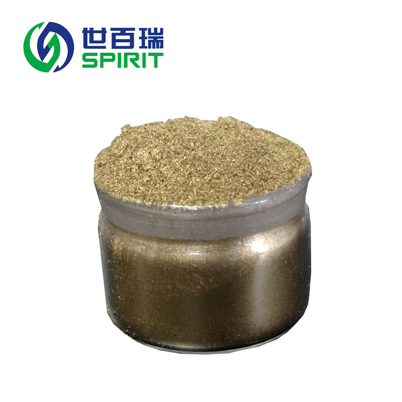 SP-1201 copper bronze powder pigment for flexo effect