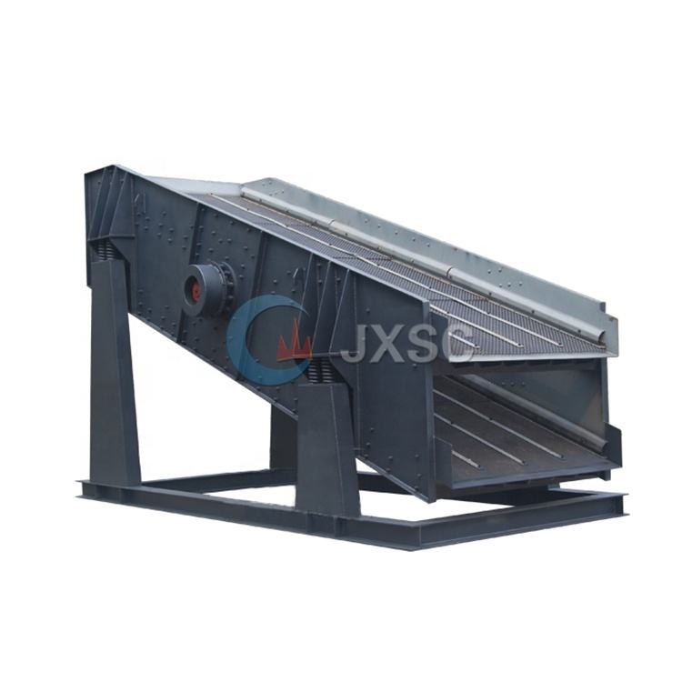 Hot Selling Factory Price Mining Plant Vibrating Screen