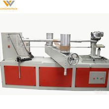 Automatic Spiral Paper Core Tube Winding Making Machine Especially for Stretch Film Cores and Toilet Paper Core