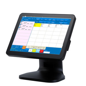 CE OEM ODM 15 인치 touch 태블릿 pos terminal 안드로이드 tpv pos system touch screen