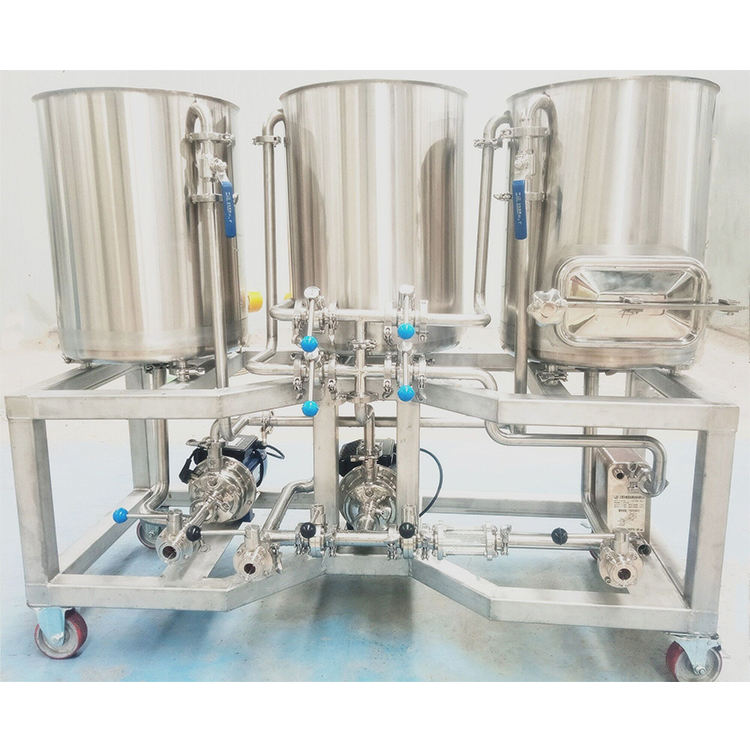 industrial micro craft beer Best Brewing Equipment