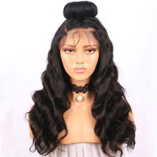 9A Grade Raw Unprocessed Virgin Straight Full Lace Human Hair Wigs,150 Density Human Hair Full Lace Wig With Baby Hai