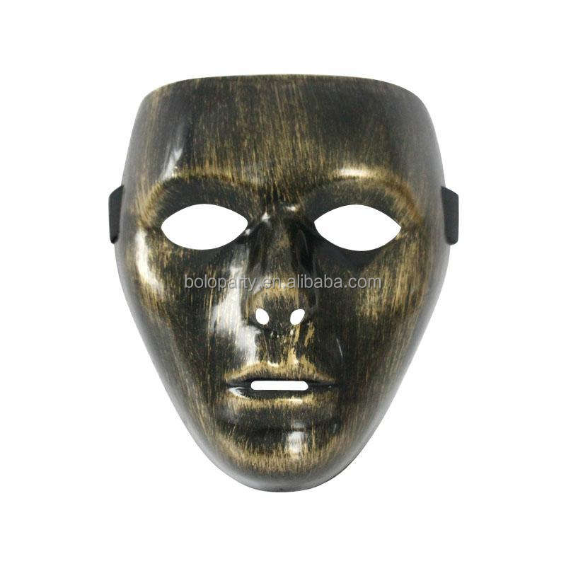 2020 Electroplate Pirate Mask Wholesale Masquerade Party Mask Skull