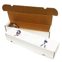 Football Game Cards Storage Box World Baseball Classic Major League Baseball MLB Cards Storage Box