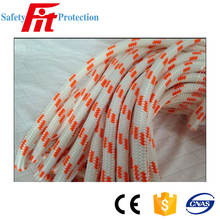 double braid polyester rope for rigging