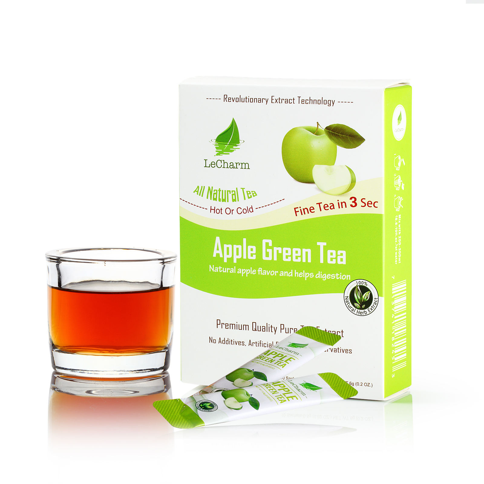 Multifunctional instant tea tea bag milk tea for wholesales