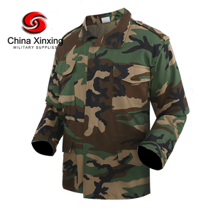 OEM ropa militar tactical military uniformed army dress camouflage winter jacket uniform
