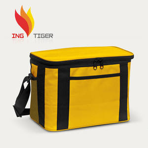 2020 Wholesale Personalized For Promotional Nylon Insulated Cooler Picnic Bag