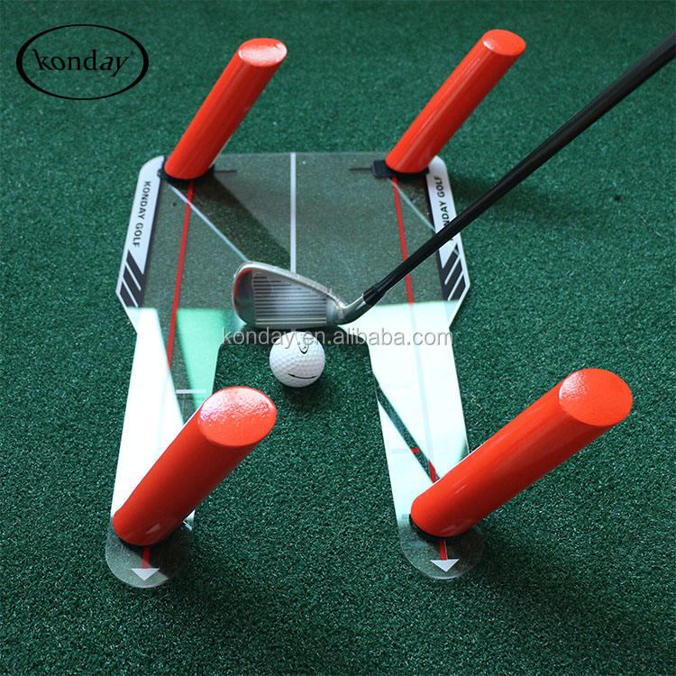 Wholesale Golf Speed Trap for Swing Trainer