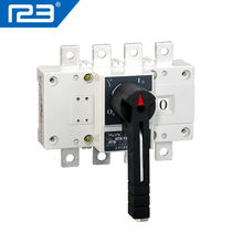 250a isolator switch