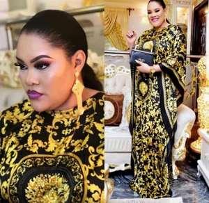 islam dubai abaya kaftan Latest Fashion elegant High Quality digital print Black Abaya jilbab dubai kaftan for muslim woman