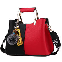 China factory Hot sale PU leather designer hand bag ladies hand bags