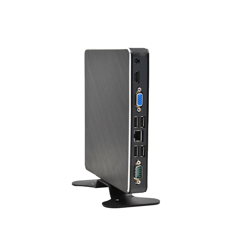 Nieuwe Core i5 8th Mini Pc gamer desktop computer 8G RAM 256G SSD voor home office school