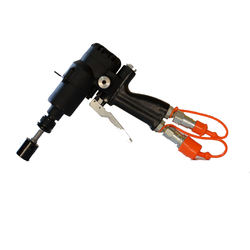 lightweight square hole adjustable hydraulic Impact Torque Wrench