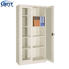 High quality custom made modern office furniture 5 shelves file cabinet