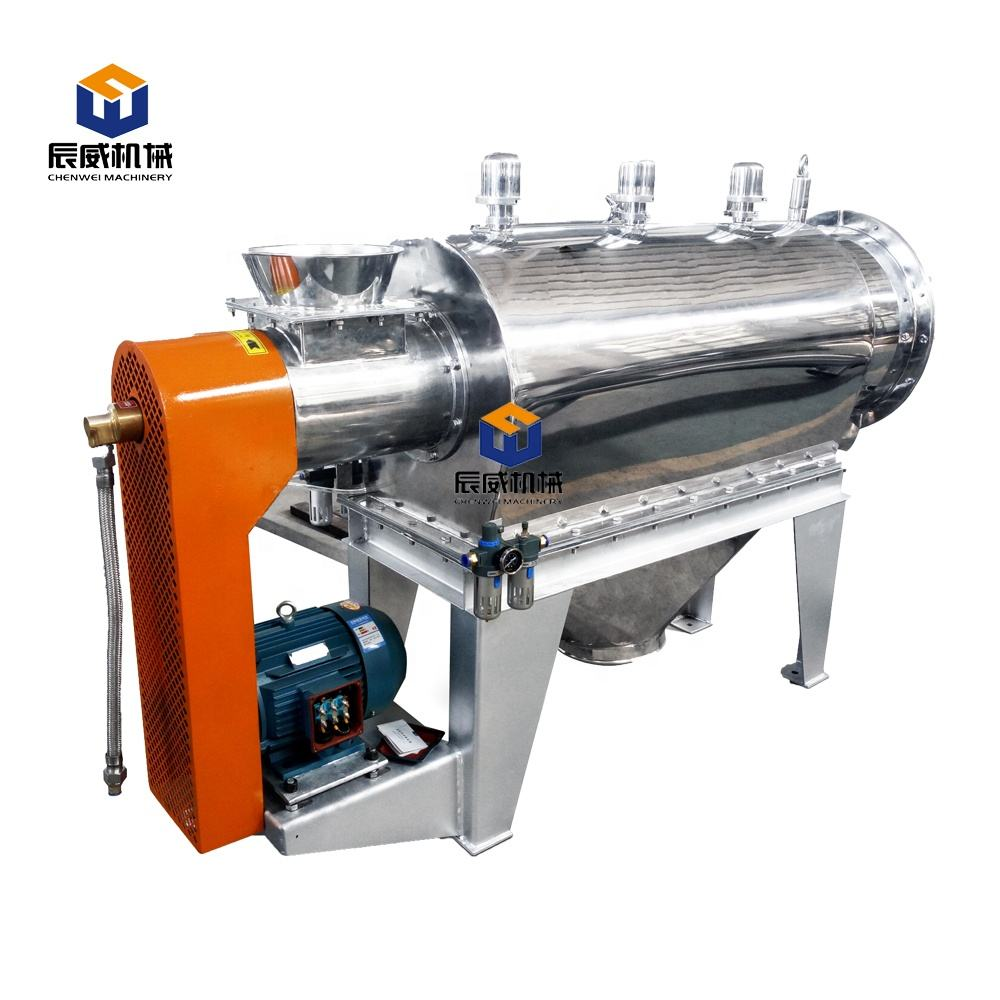 High efficiency centrifuges separator machine