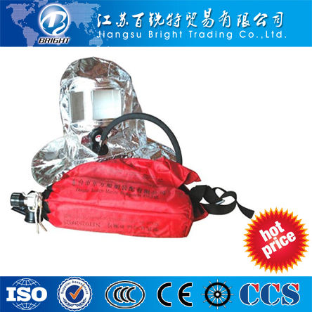 солас аварийный выход дыхательное устройство( аду)