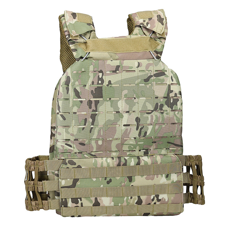 New Arrival Waterproof Military Tactical Weight Vest