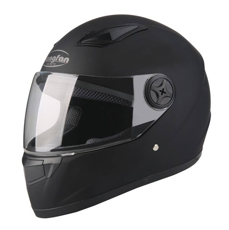 Veilig Volwassen Dot Full Face Scooter Helm Motorcycle Racing Motor Fiets Helm